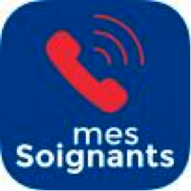 Application mes soignants